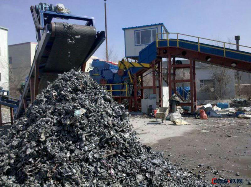 三昌废钢破碎机大型废钢破碎机优质废钢破碎机废钢破碎机厂家