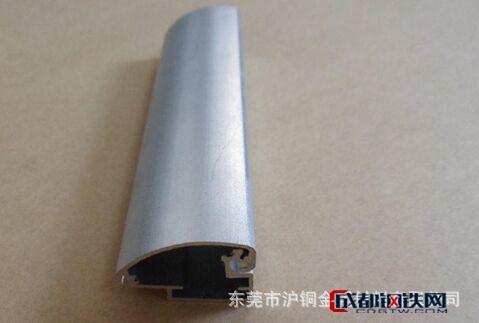 定制铝型材铝合金型材7075铝型材6061铝型材图片