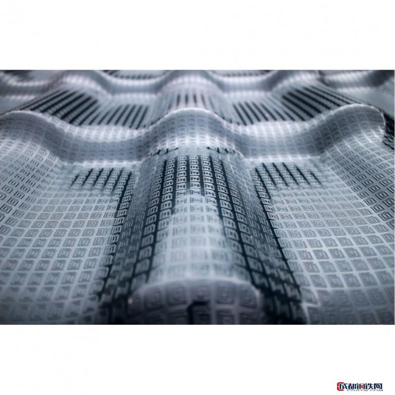 .【三羊树脂瓦】树脂瓦 ASA合成树脂瓦厂家 优质树脂瓦 仿古瓦 塑料瓦 琉璃瓦