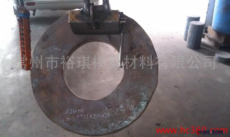 CR12MOV模具钢材料
