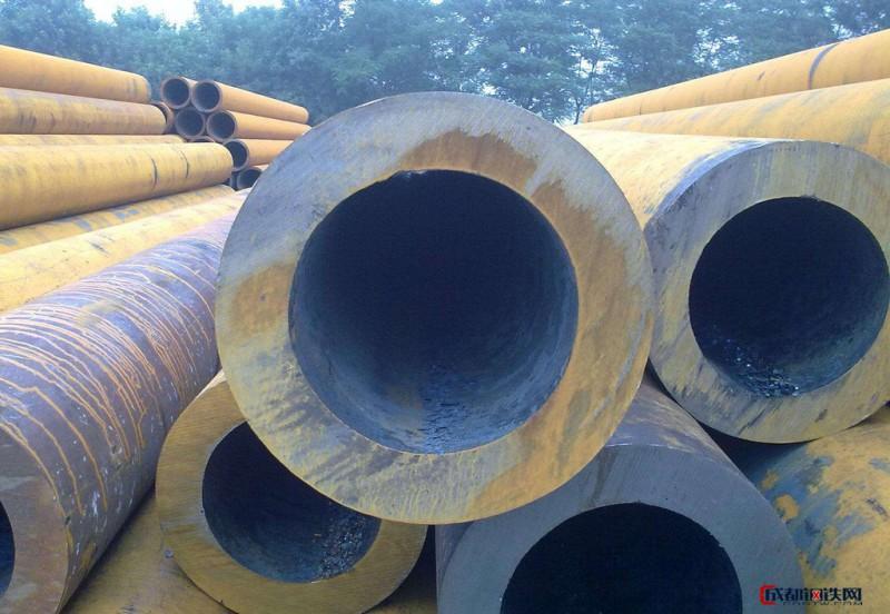 万方钢铁 流体管标准输送流体管流体无缝管结构管标准结构管 无缝钢管