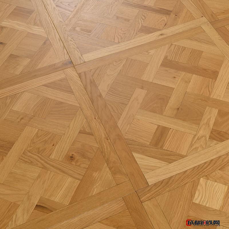 个性艺术地板 强化复合实木地板 耐磨防水复合地板