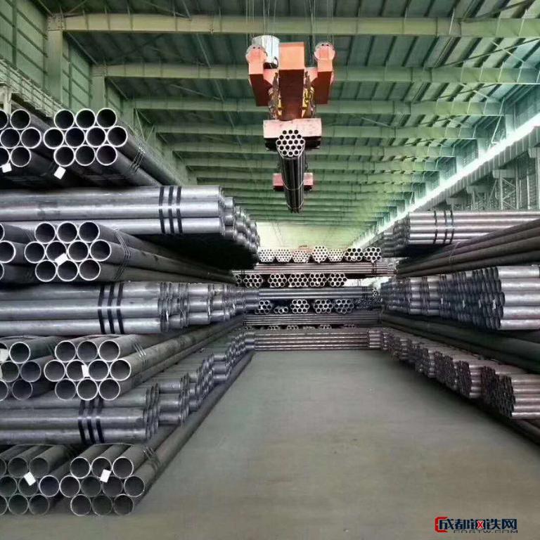 万顺通金属材料 45无缝钢管 厂家直销 欢迎来电咨询