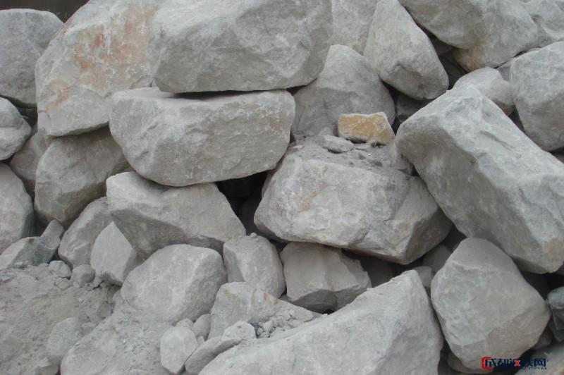 脱硫专用石灰石粉