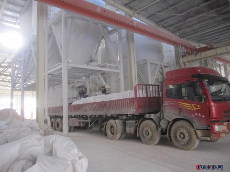 脱硫石灰石粉、散装石灰石粉、罐装石灰石粉、吨袋石灰石粉