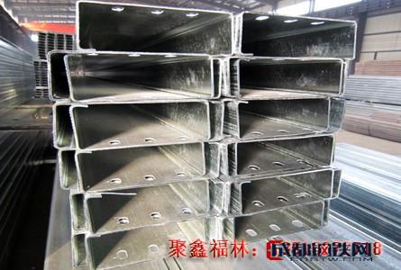天津聚鑫福林C型钢300