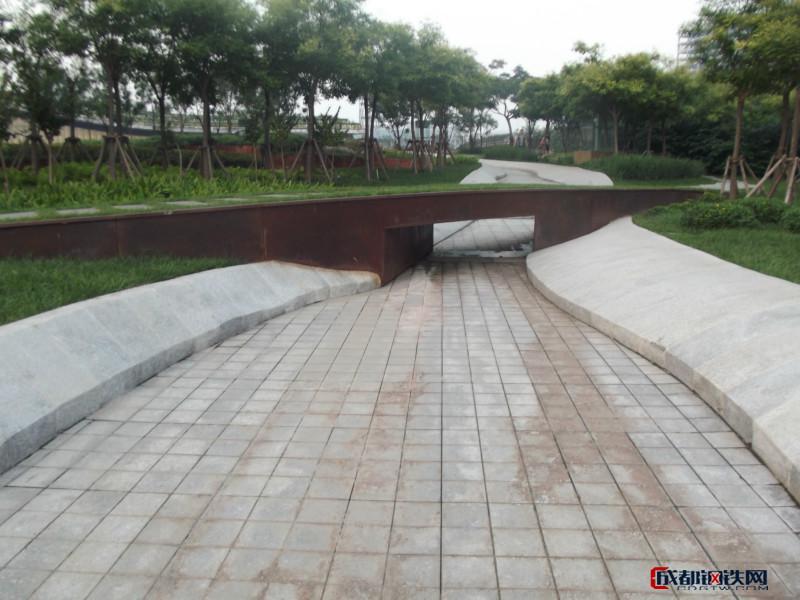 永州09CrCuSb耐腐蚀钢耐腐蚀钢板可切割图片