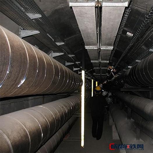 沃特管业 混凝土管 圆形管廊 混凝土管材