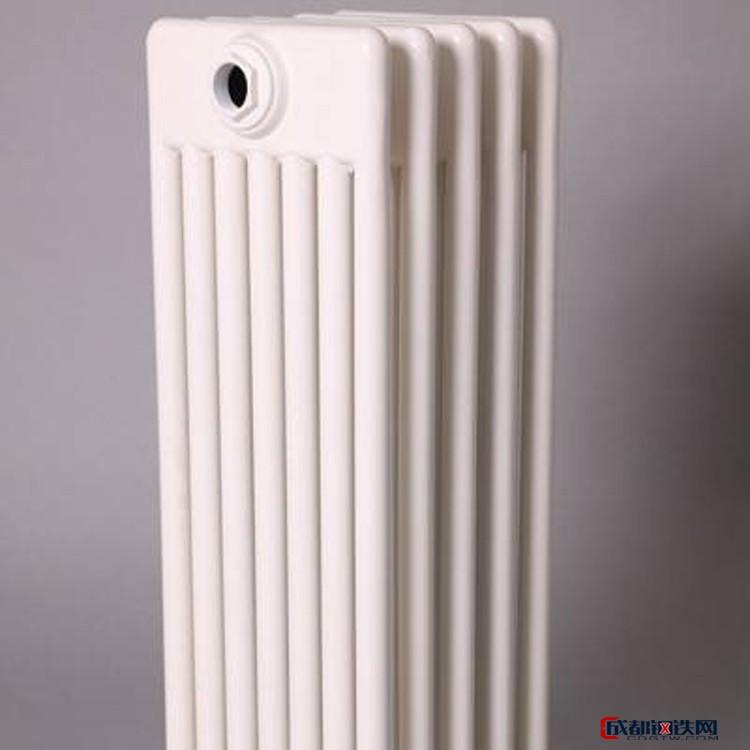【明昭】钢制柱形散热器 钢制散热器 散热器 钢制柱形散热器 钢制柱型散热器图片