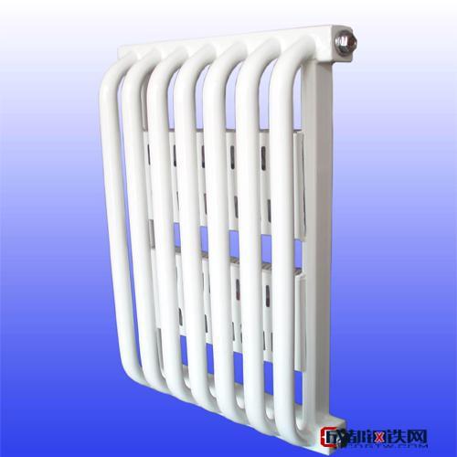 钢制弧形管散热器