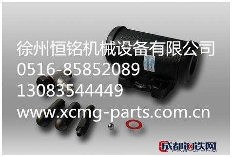 徐工机械及行业设备专用配件860101479   刹车分泵YL16.3.9