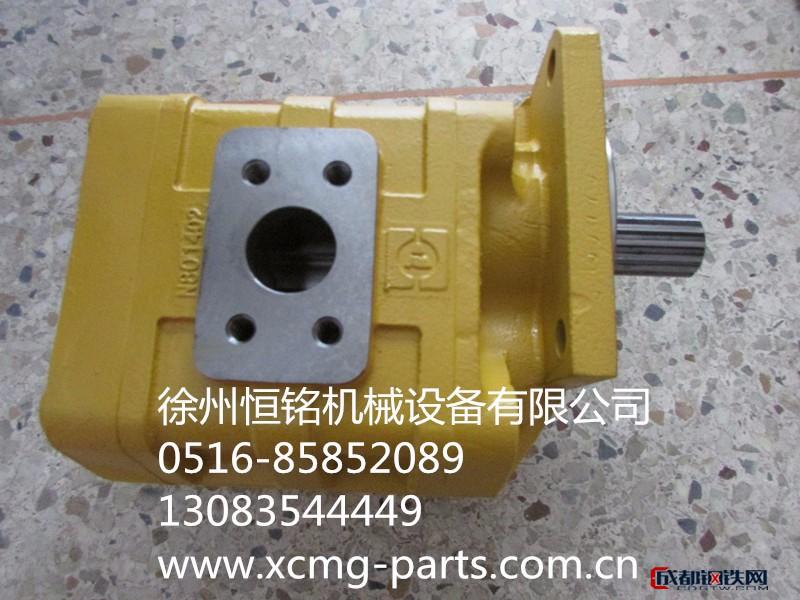 徐工机械及行业设备专用配件803004104    CBGJ2080H转向泵