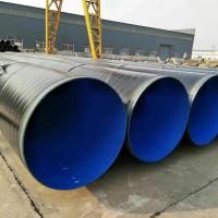 燃气管用管线钢L245N无缝钢管 3pe防腐选购, 加强级3pe防腐无缝管厂家