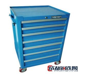工具车工具台收纳柜适用工具器具可定制
