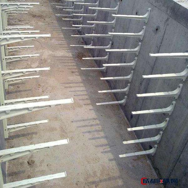 玻璃钢支架 PVC高强电缆支架规格材质