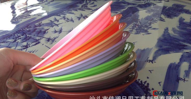 大量 型號規格 塑料花盆托盤 園藝資材 托盤3號