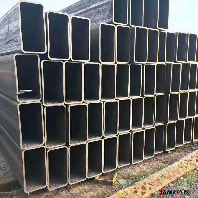 天津方管 厂家销售 方矩管 厚壁方管 薄壁方矩管 方矩形管 定尺方管