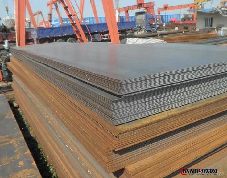 610L汽車大梁板-610L汽車大梁板價格圖片