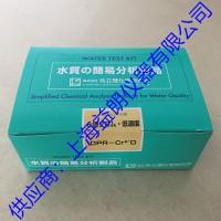 日本Kyoritsu DPR-Cr6+D型水质计测六价铬用DPR试药