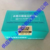 日本Kyoritsu TNP-P-R型高压分解总磷试药