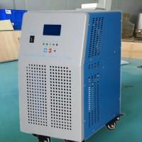 知名品牌厂家鸿伏供应10KW太阳能逆控一体机 10KW光伏逆变器