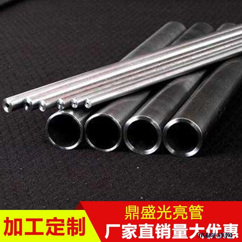 销售无锡焊管 冷轧黑退焊管家具管 大口径薄壁光亮管 焊接方管
