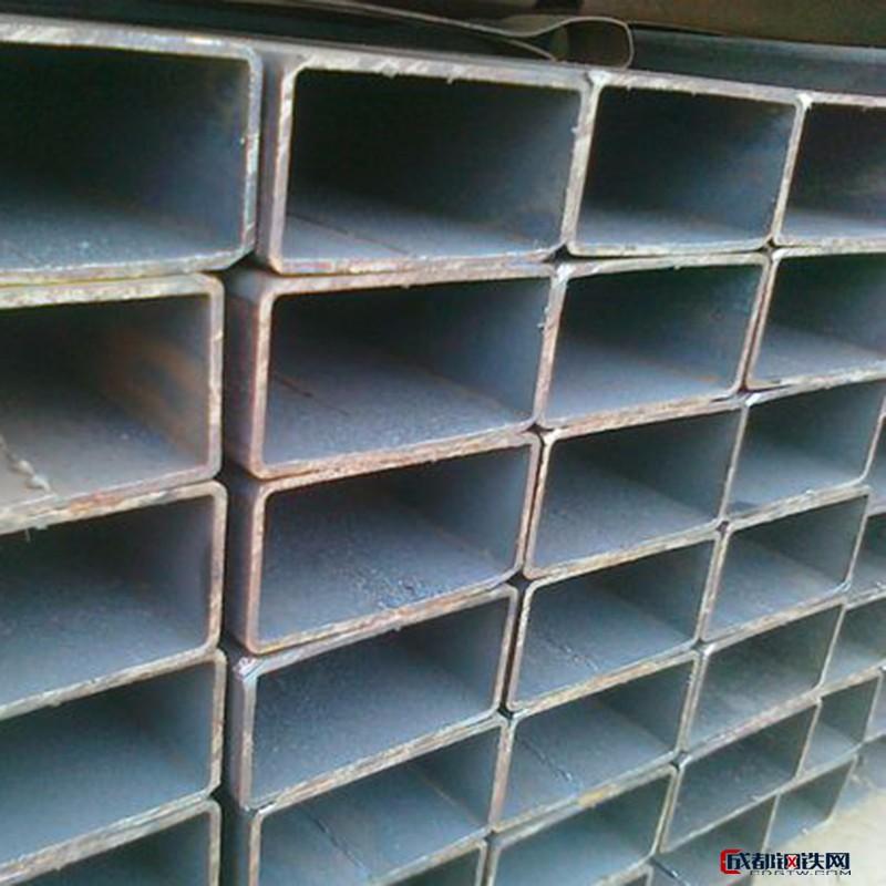 天津正鹏钢铁现货供应矩形管