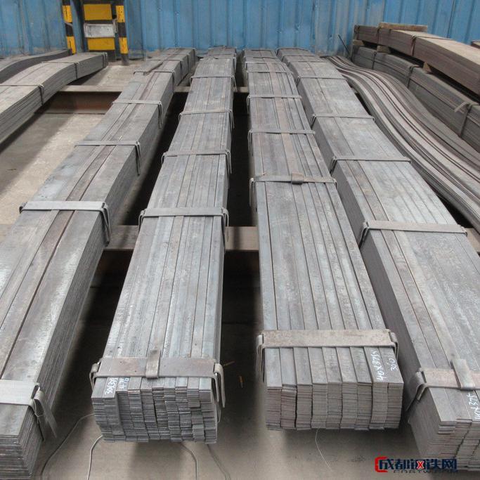 现货批发扁钢公司 北京扁钢 电极扁钢 价格优惠