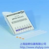 德国MN 92180型pH-Fix 0.3-2.3测试条