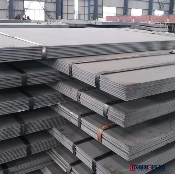 特價銷售q345熱軋鋼板 熱軋板廠家 熱軋開平板 強力推薦圖片