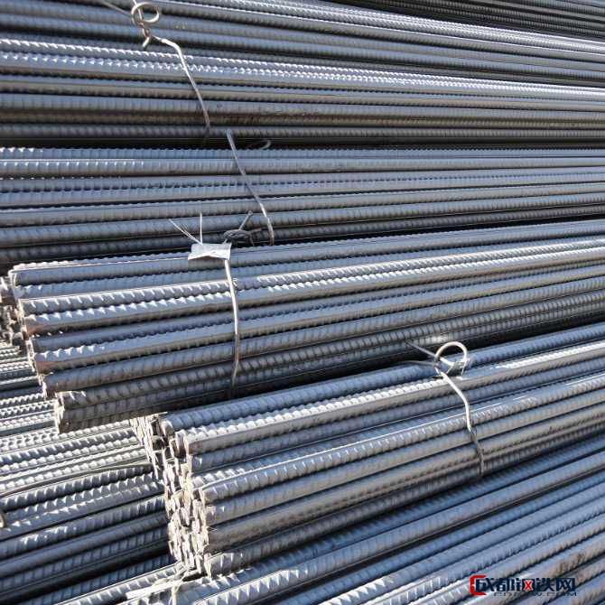 厂家直销螺纹钢22 螺纹钢8 高强精轧螺纹钢 强力推荐