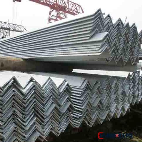 厂家直销3号镀锌角钢 都镀锌角钢 河北镀锌角钢 强力推荐