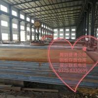 低价供应舞钢产各类高强钢板
