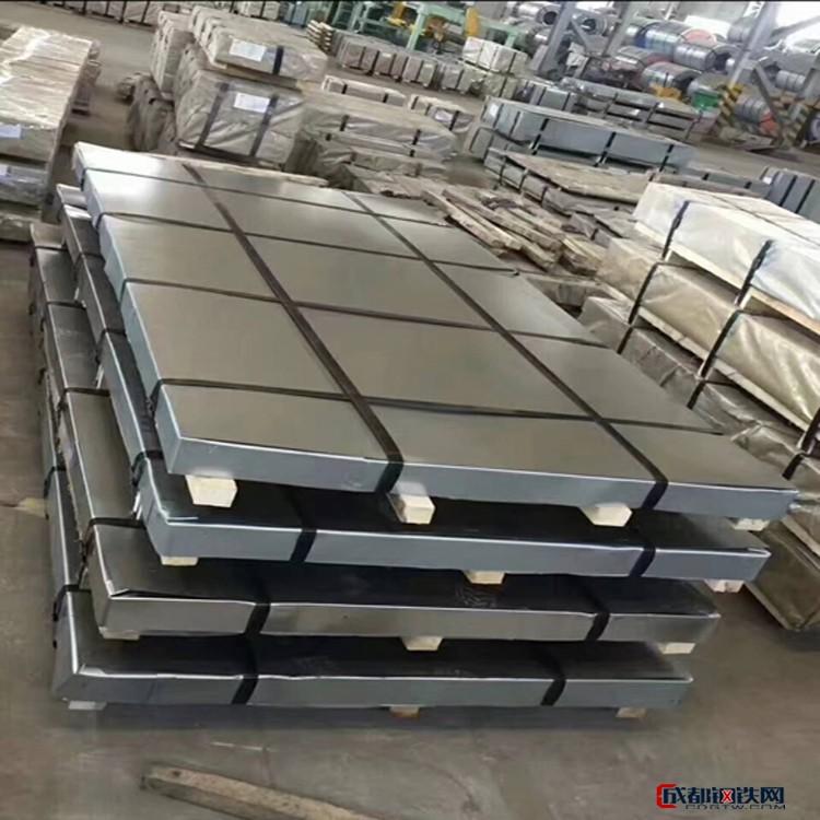 长期销售冷轧卷板今日价格 dc01冷轧卷板 spcc冷板 库存充足图片