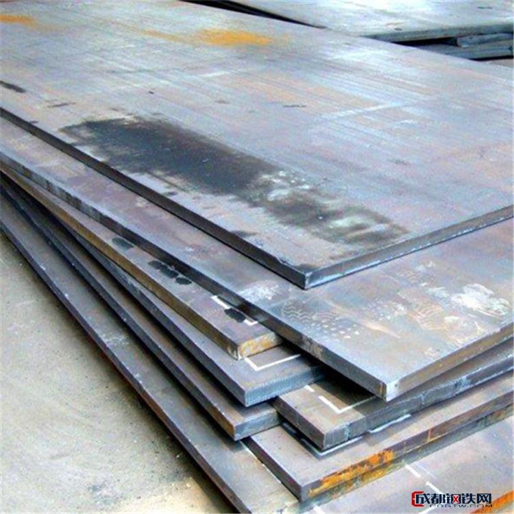 钢板厂家【昌巨钢铁】供应Q345E低合金板 现货供应