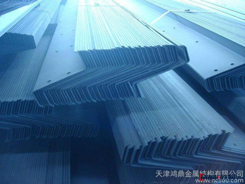 z80-z350c型钢 镀锌C型钢 c型钢厂家