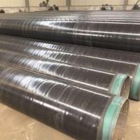 环氧粉末防腐螺旋焊管 3pe防腐螺旋焊管