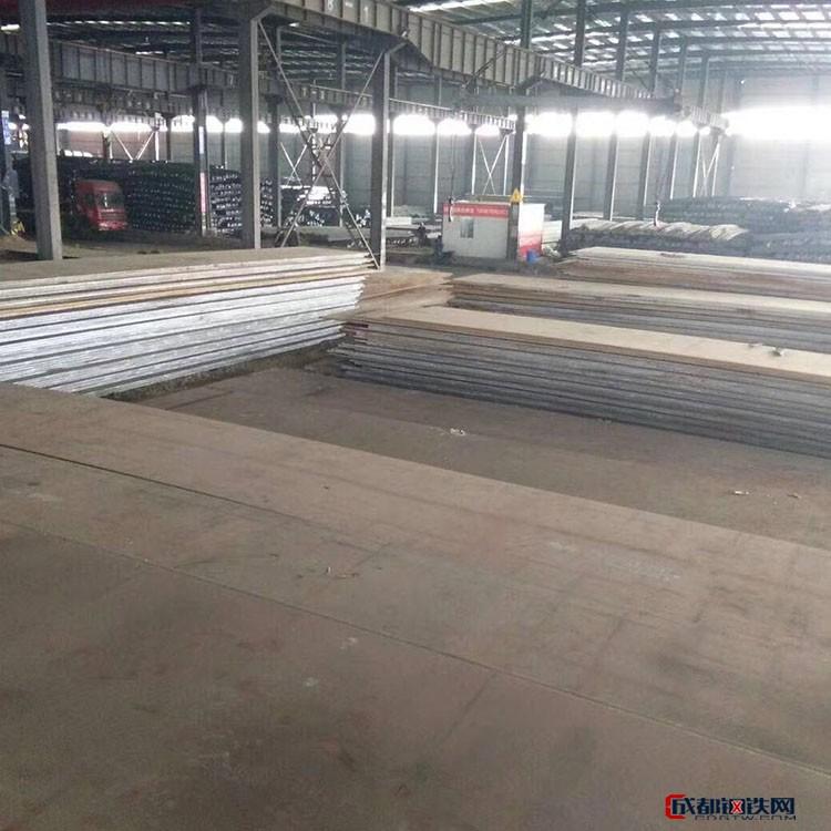 【昌巨钢铁】供应安钢、邯钢高强度板 现货供应