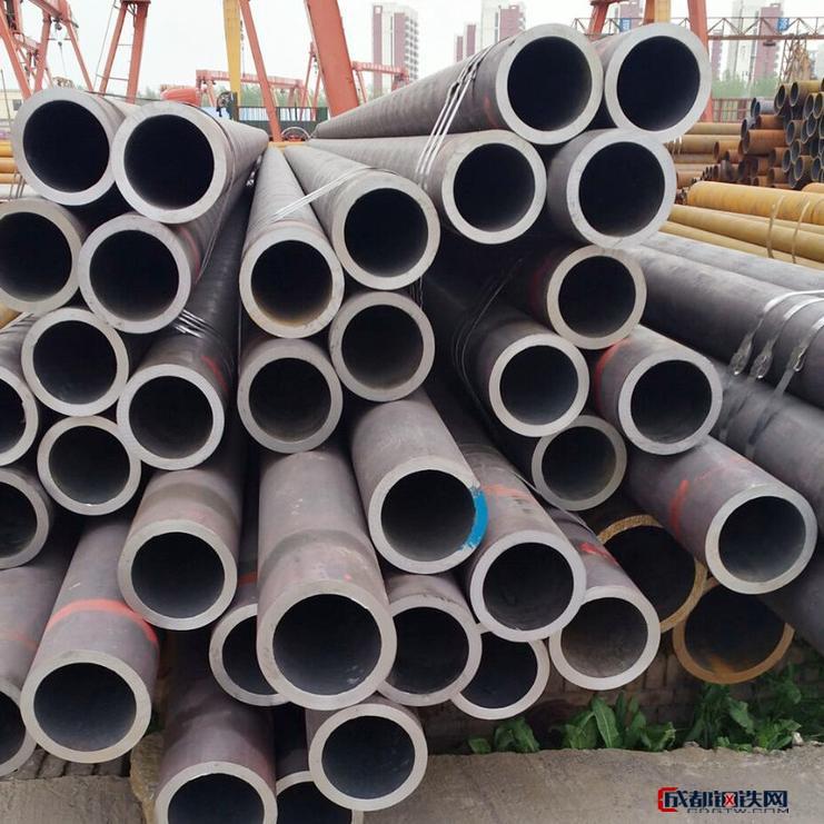 合金钢管 永州 42crMo合金钢管生产厂家     42crmo合金钢管规格齐全