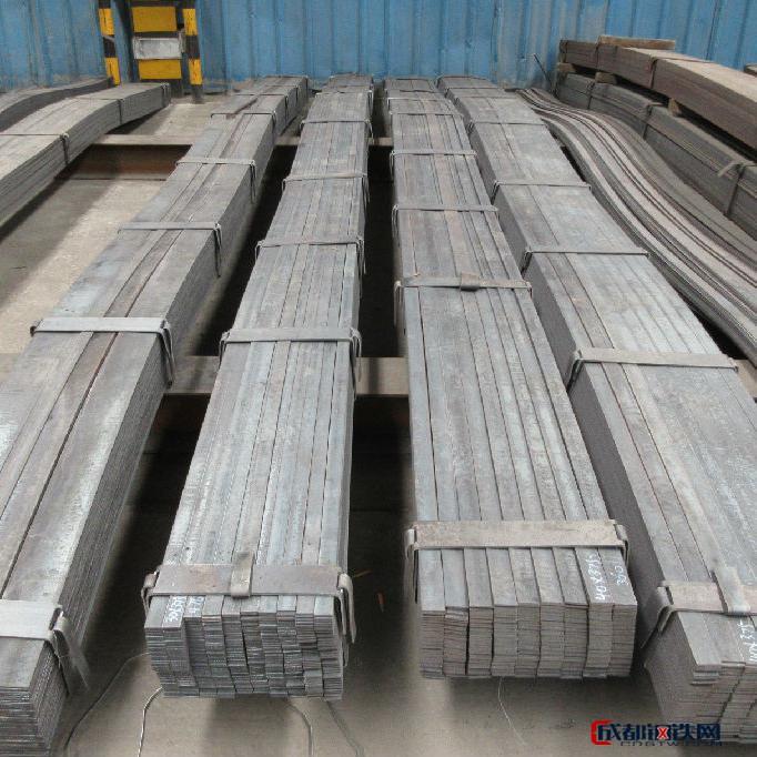 扁钢批发扁钢市场价格 唐山热轧扁钢 扁钢纵剪专业销售
