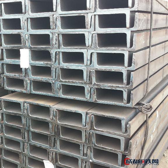 槽钢价钱 22槽钢8号槽钢价格 建筑槽钢货品保障