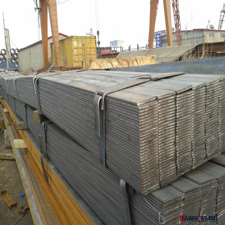小扁钢价格 窄扁钢平面扁钢 1吨扁钢多钱 货品保障