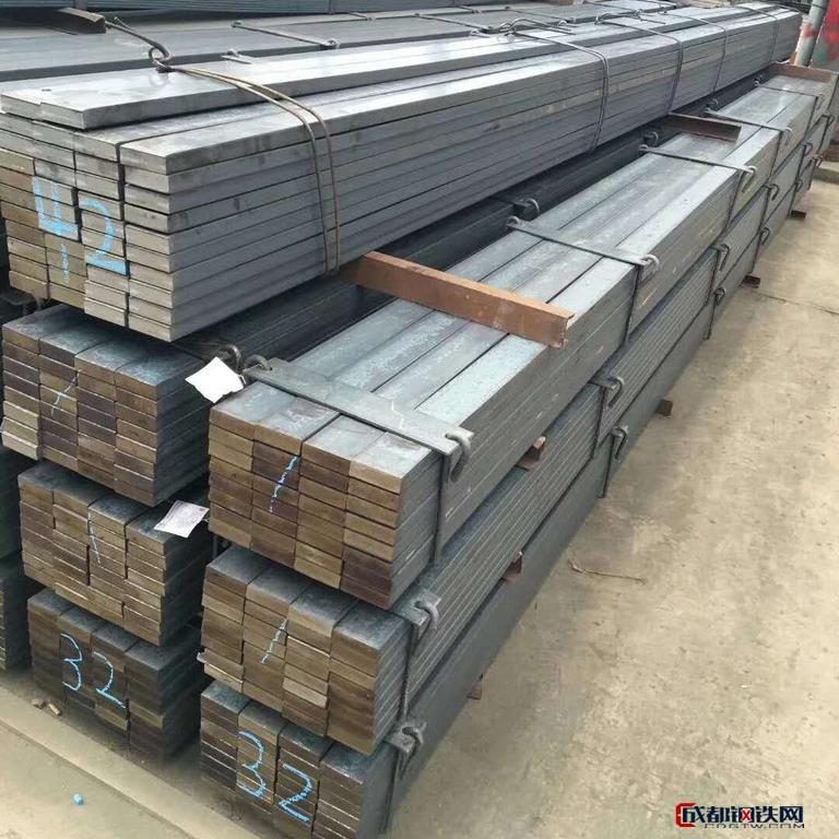 q345热轧扁钢 小型扁钢唐山扁钢 拉扁钢 量大从优