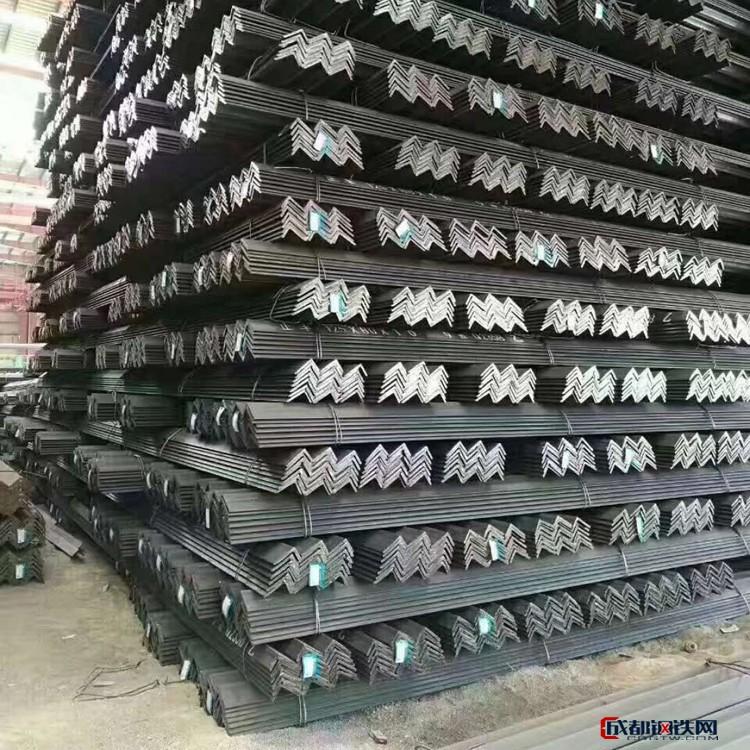 角钢10号 生产角钢角钢生产 角钢今日价格质优价廉