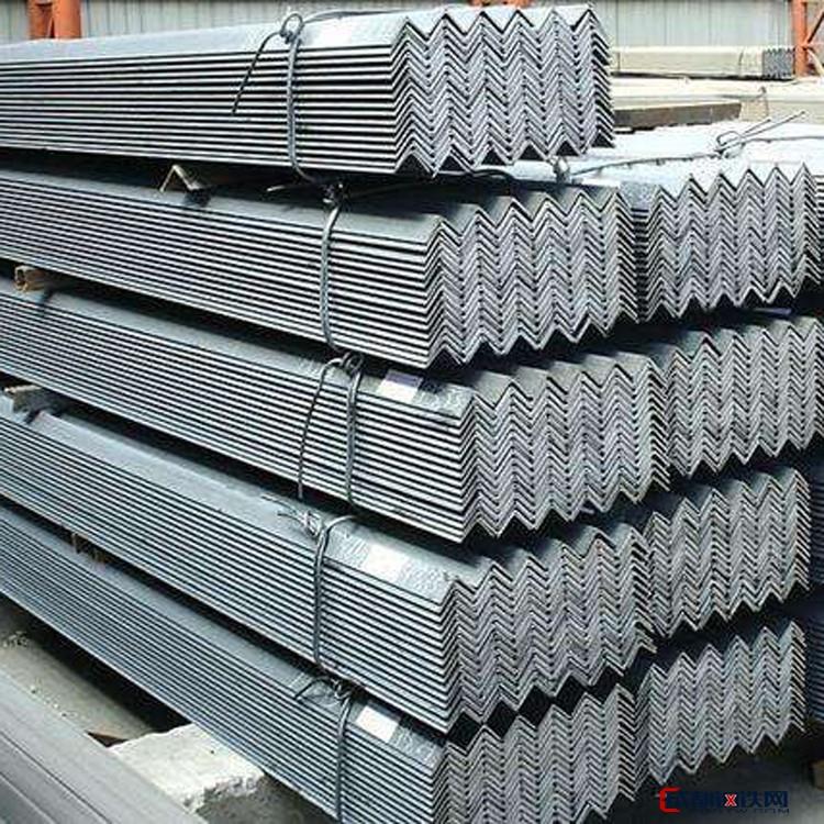 角钢角钢 角钢避雷塔价格 天津角钢 75角钢 质量稳定