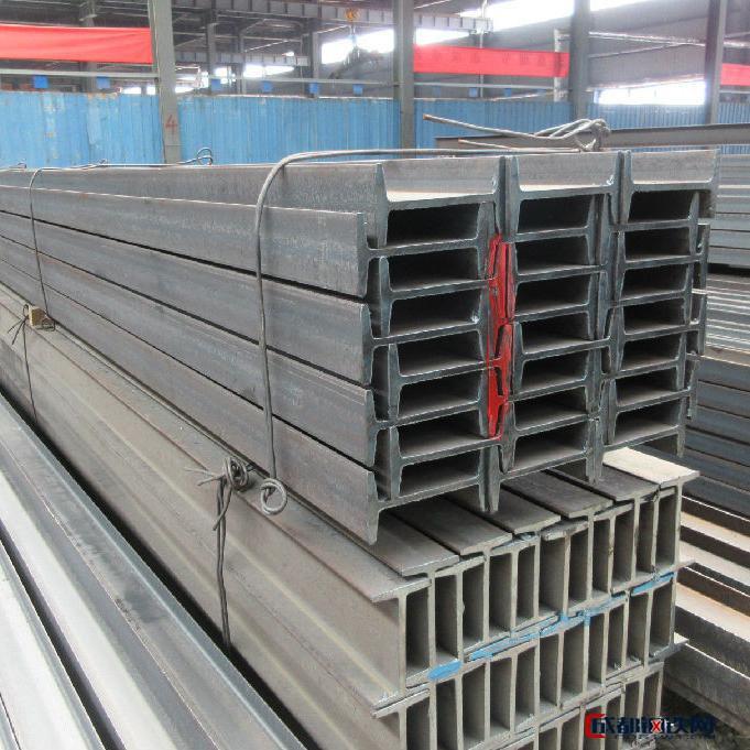 工字钢u型预埋件 160工字钢价格 63工字钢非标工字钢质量稳定