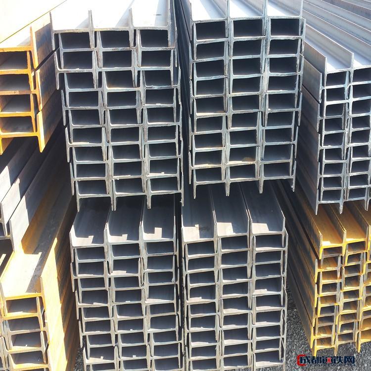 大型工字钢价格 哪有工字钢 25a工字钢 黑色工字钢 质优价廉