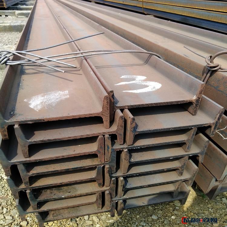 工字钢生产 24工字钢 36c工字钢 轧制工字钢 专业销售