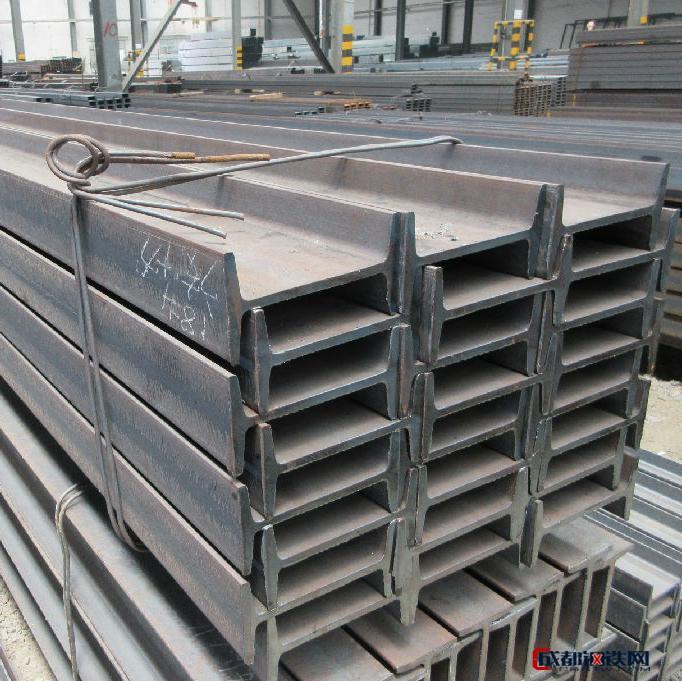 生产工字钢 型工字钢 工字钢14a 175工字钢 货品保障