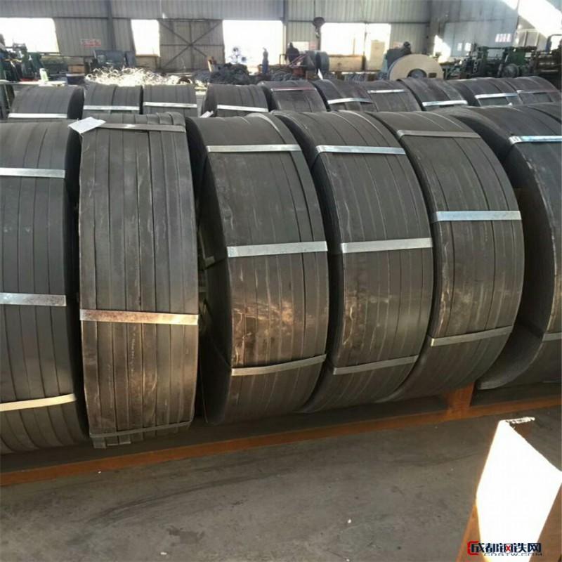 唐山扁钢生产 现货销售热轧扁钢 纵剪扁钢 现货销售